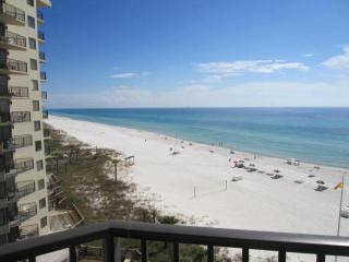 Absolutely Stunning Beachfront View in Most Convenient Location!, Panama City Beach