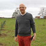Échigey | Échigey : il veut créer une ferme pédagogique en permaculture