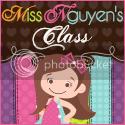 Miss Nguyen's Class