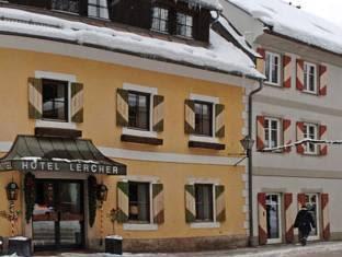 Hotel Lercher Reviews
