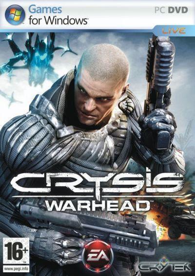 รีวิวเกมคอม Crysis Warhead