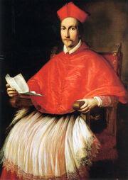 Francesco Barberini