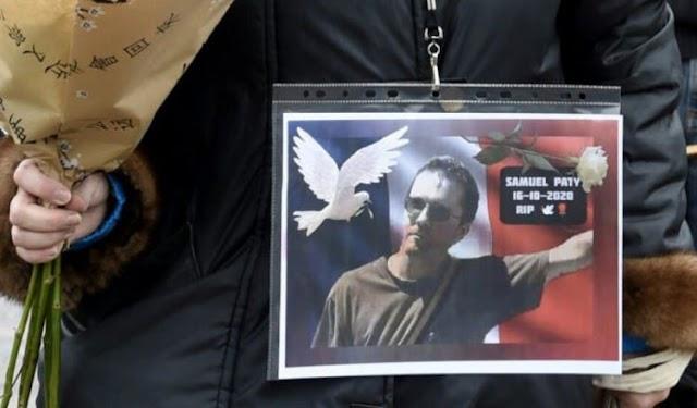 Απελάσεις, συλλήψεις και διάλυση συλλόγων στην Γαλλία