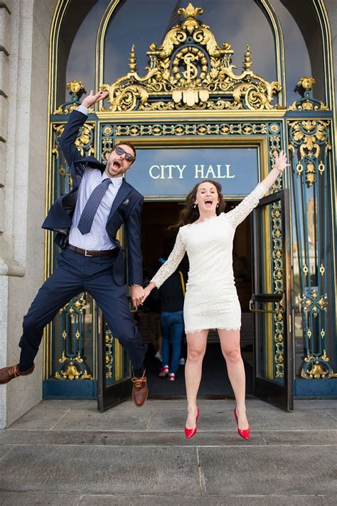How to Get Your San Francisco Marriage License