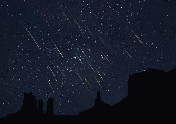 La Notte Delle Stelle Cadenti Come Scattare Foto Perfette