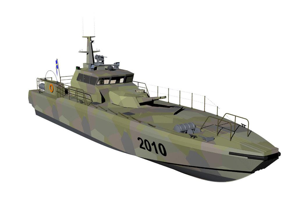 Resultado de imagen para Combat Boat 2010