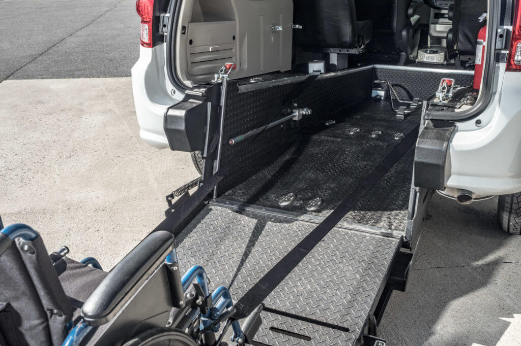 Wheelchair Conversion Vans For Sale Fr Conversions