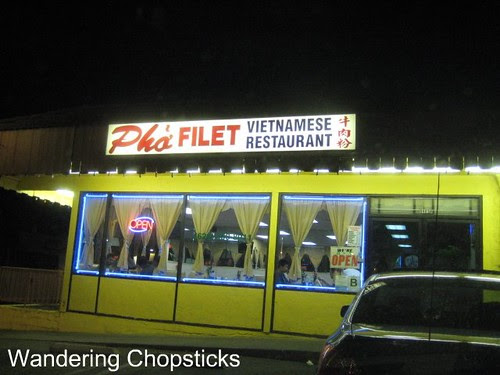 Pho Filet Vietnamese Restaurant - South El Monte 1