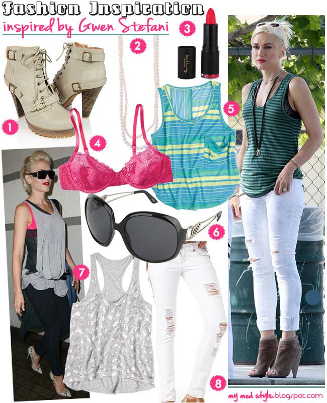 Fashion GwenStefani1