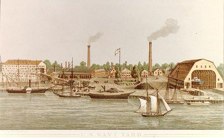 File:Washington Navy Yard lithograph 1862.jpg