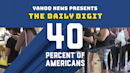 Daily Digit: Many Americans believe elections are unfair