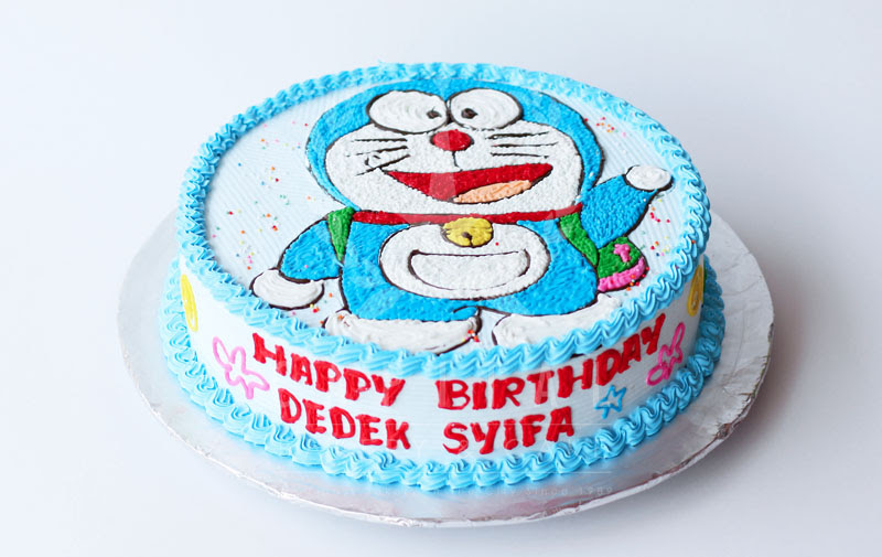 Gambar-Doraemon 3  Capital Bakery