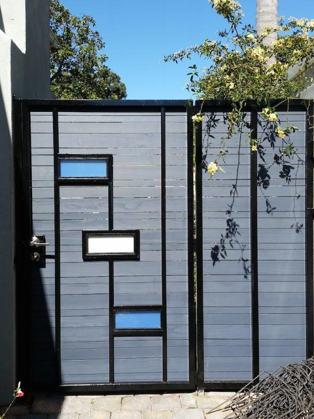 15 of Our Favorite And Unique Gate Design