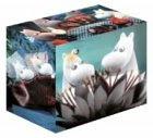ムーミン パペット・アニメーション DVD-BOX (通常版)
