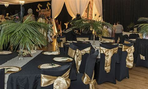 Queens Luxe   Call us to schedule your event today! 718