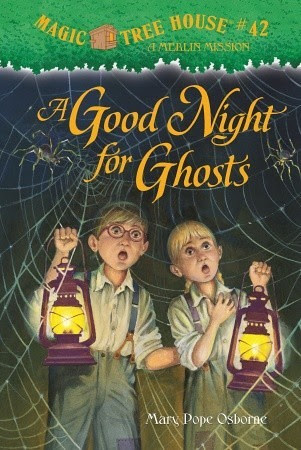 goodnightghosts