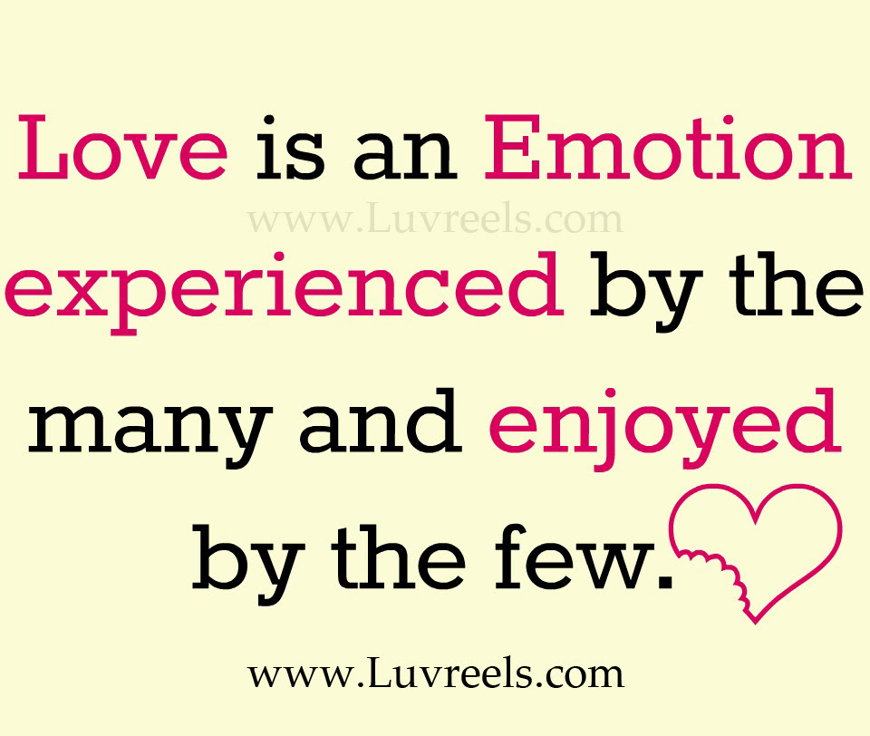 Emotion Picture Quotes Famous Quotes And Sayings About Emotion With