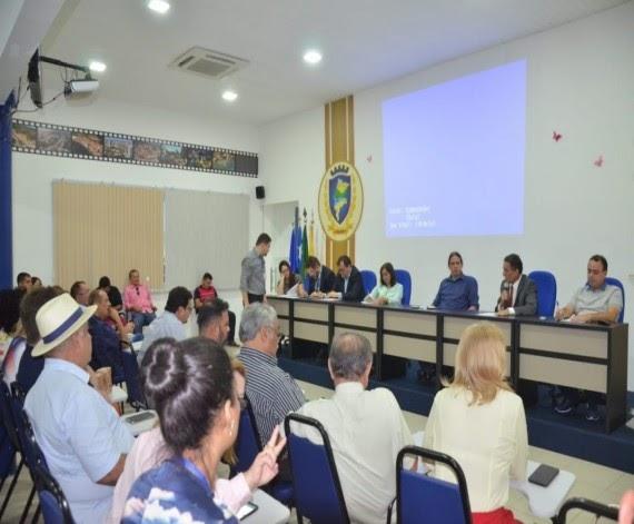 Definida a pauta pelos prefeitos, Tema vai a Brasília para organizar encontro com a equipe do governo Bolsonaro
