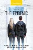 Title: The Epidemic, Author: Suzanne Young
