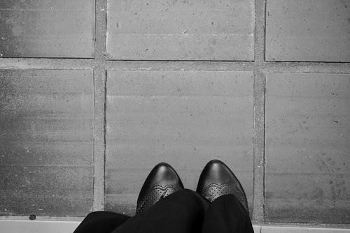 0801. Step outside.