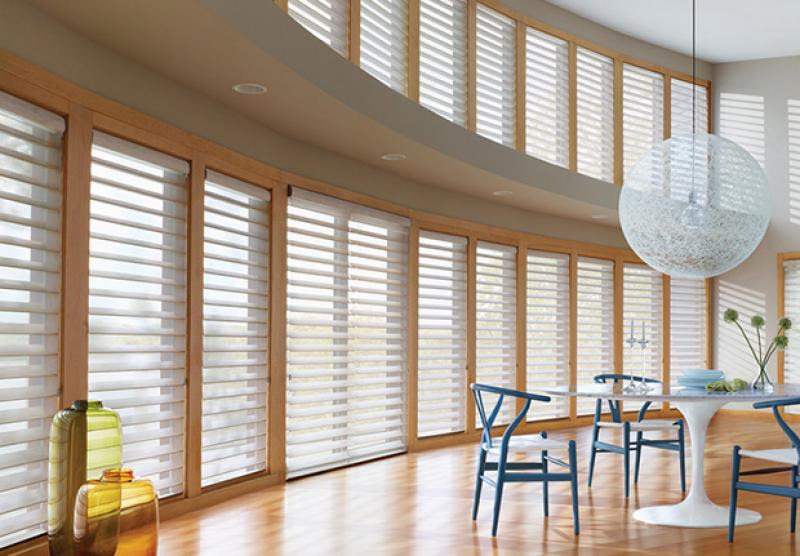 Hunter Douglas Hunter Douglas Toronto Eurofab