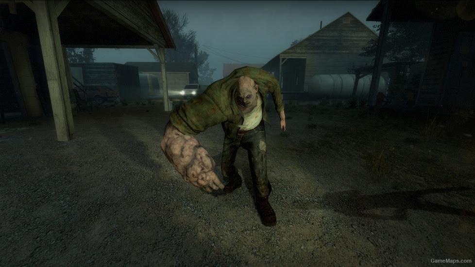 Swampfolk Charger Left  Gamemaps