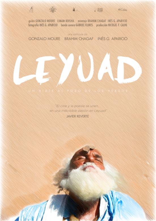 Cartel Leyuad, un viaje al pozo de los versos