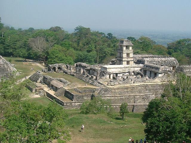 Image:Palenque Ruins.jpg