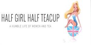 Half Girl Half Teacup