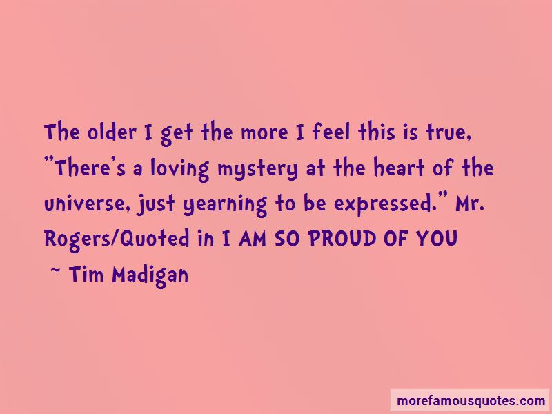Am So Proud Of You Quotes Top 37 Quotes About Am So Proud Of You