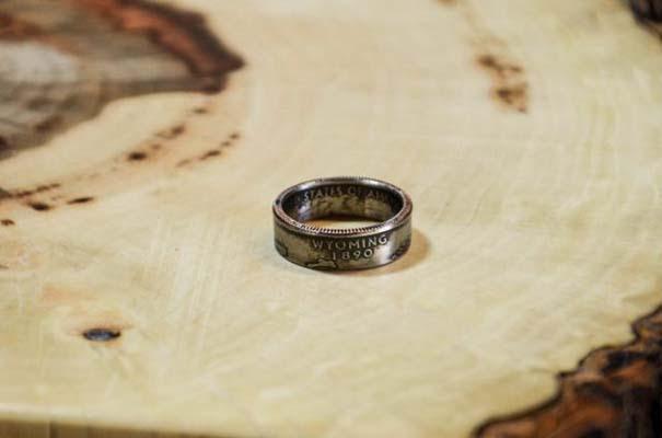 Πως ένα νόμισμα μπορεί να μετατραπεί σε δαχτυλίδι (12)