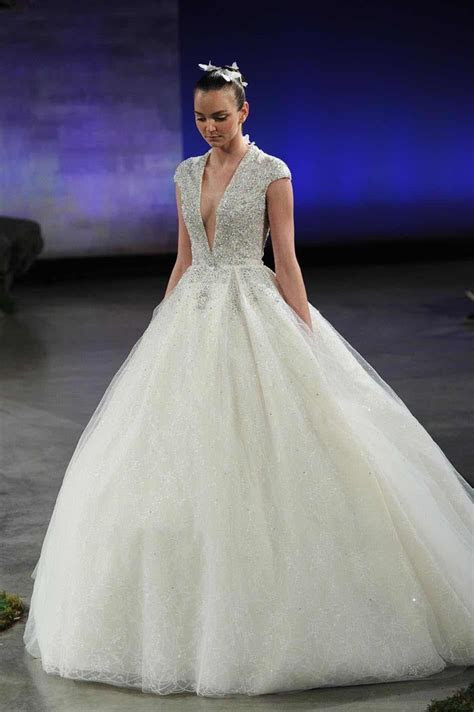 Ines Di Santo Wedding Dresses 2016   MODwedding