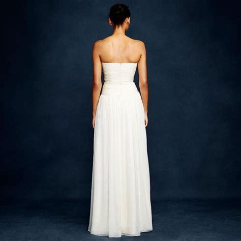 J.Crew Ava Wedding Dress on Sale, 42% Off   Wedding