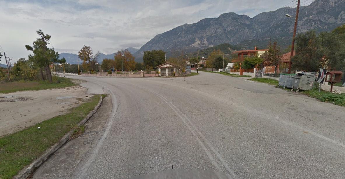 Θεσπρωτία: Ζητούν κυκλικό κόμβο στο Προδρόμι. Τι απαντά η περιφέρεια.