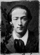 El joven Dalí