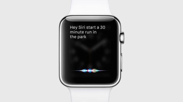 El Apple Watch se pone al día con una nueva y potente versión de WatchOS