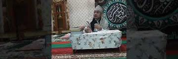 Kajian Subuh Ramadhan oleh Ustadz Arman Aryadi di Masjid Al Muharram Tarakan 20190601