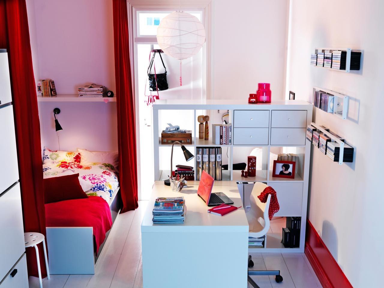 Creative Organization Ideas for College Dorm Rooms ...
