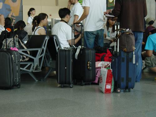 youth tour korea