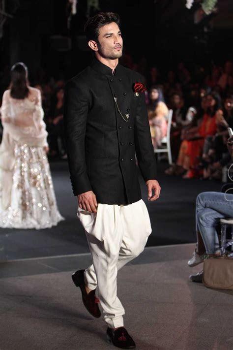 Style Your Jodhpuris Right   fashion   Indian men fashion