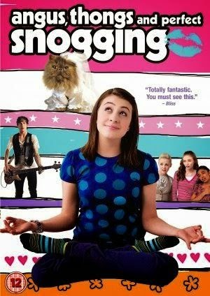 Movies Like Angus Thongs And Perfect Snogging