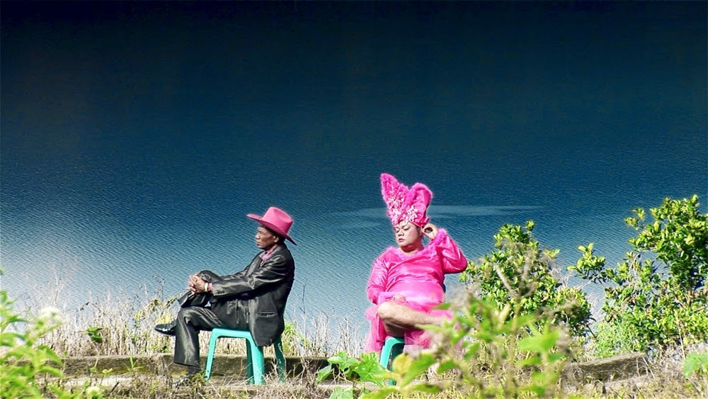 Risultati immagini per the act of killing