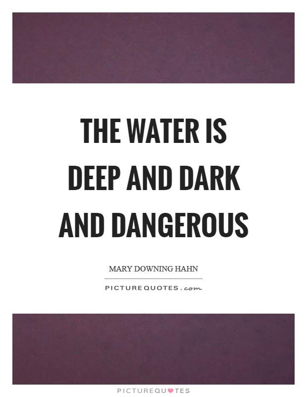 Deep Dark Quotes Deep Dark Sayings Deep Dark Picture Quotes