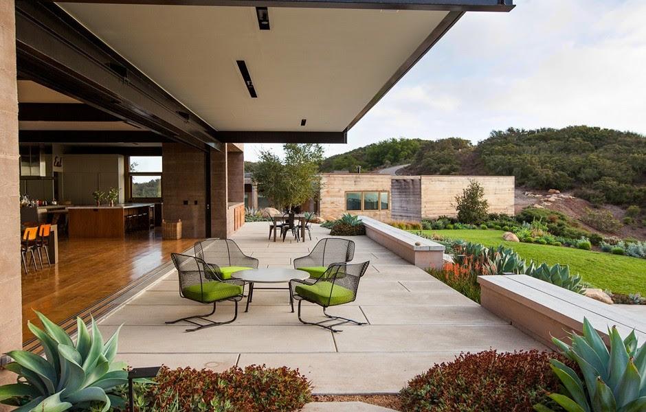 Sit Out Area Interior Design Ideas