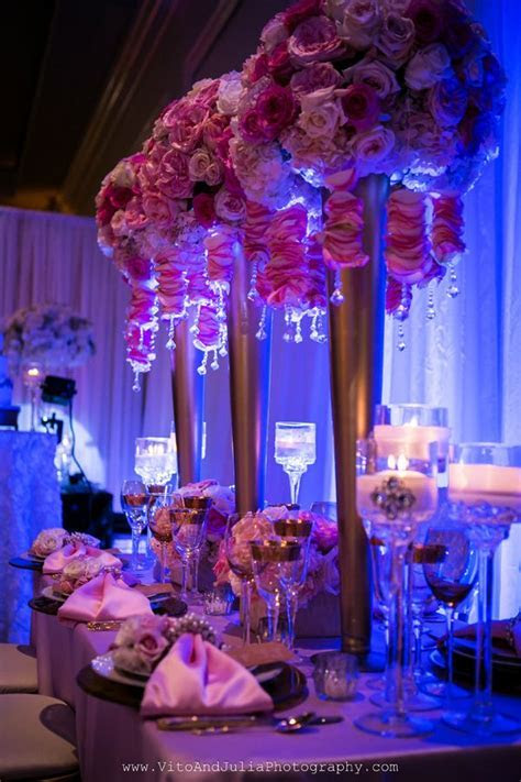 Luxury Wedding Decor From Kesh Events   Bride to be guide