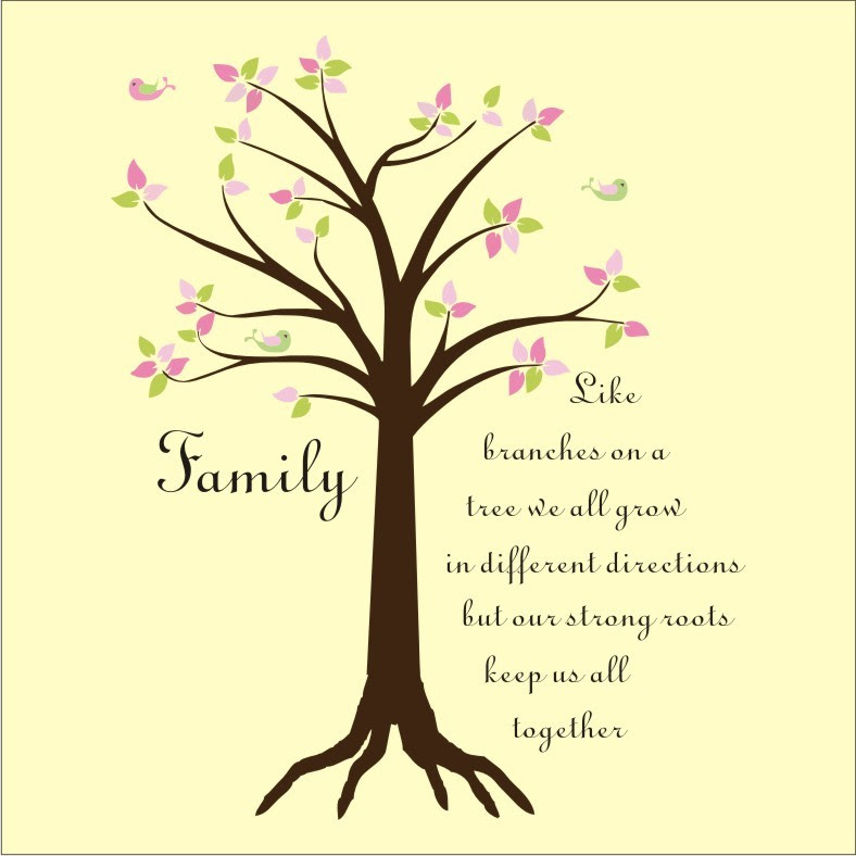 Family Tree Quotes Sayings Family Tree Picture Quotes