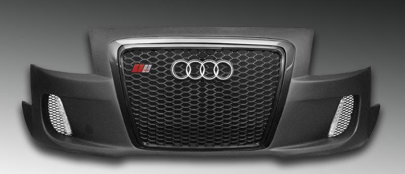 2001 Audi Tt Body Kit - Car Audi