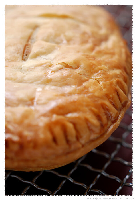 smoked haddock pie© by Haalo