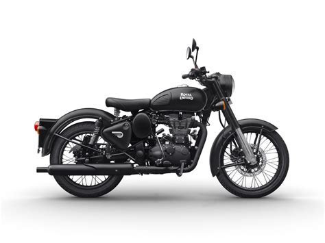 Royal Enfield Classic 350, 500 get new variants autocar India