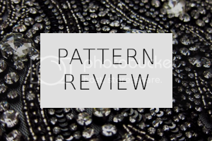 My Pattern Review Account